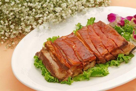 蒙古手扒肉