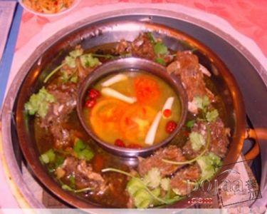 内蒙古火锅
