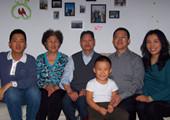李储晶家庭:干细胞之爱