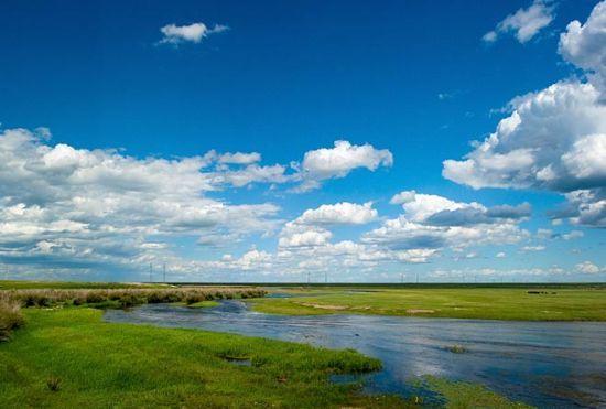 新浪旅游配图:肥沃的土壤 摄影:锈剑