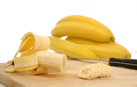 吃根香蕉菜里放点姜