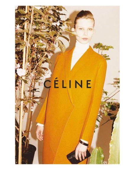Celine广告片