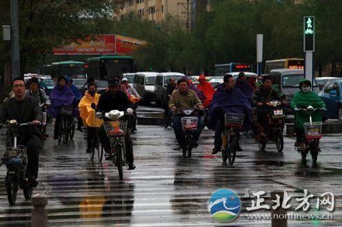 呼和浩特未来两天将迎降水天气 新浪内蒙古资讯 新浪内蒙古