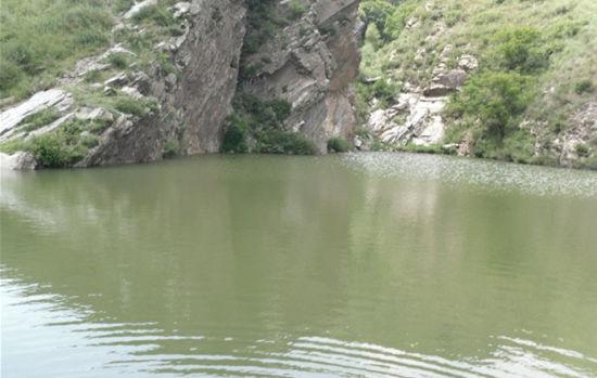 内蒙古呼和浩特后花园白石沟生态旅游区_新浪内蒙古