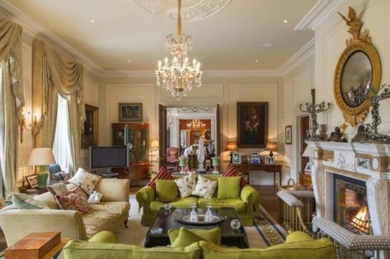 入选榜单的101套套房分别来自35个国家和地区的酒店