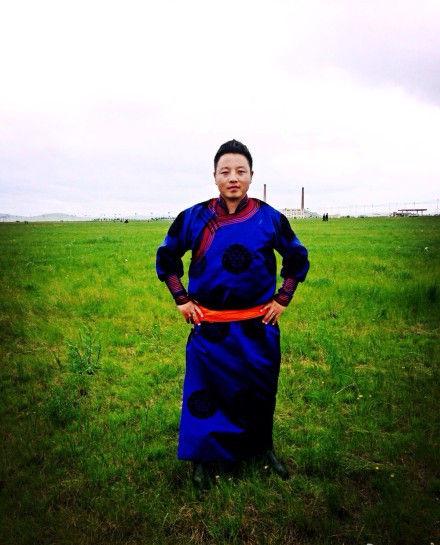 我和我的蒙古袍 第一季