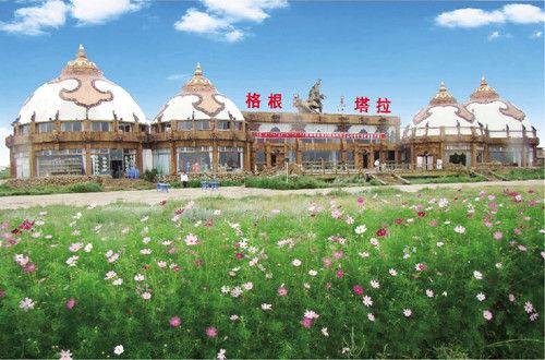 内蒙古乌兰察布三大草原旅游实用小贴士