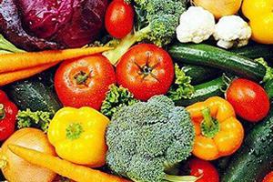 阶段2:多食蔬菜