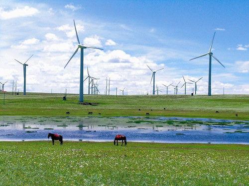 察右中旗擬將輝騰錫勒景區打造為5a級景區_新浪內蒙古