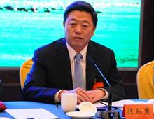 张彭慧曾在呼和浩特市政协十一届五次会议作报告