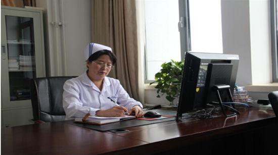 控江中学张海英