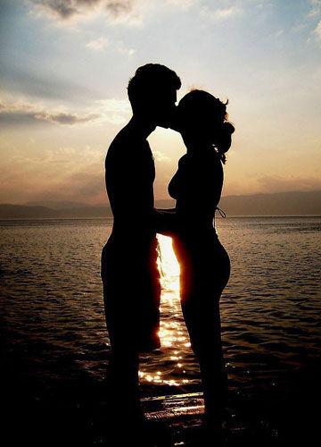 情侣头像 两人男女