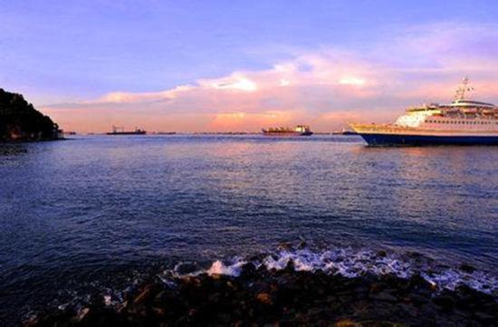 历经沧桑的马六甲海峡才重归沿岸国