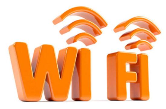 有效利用免费WIFI