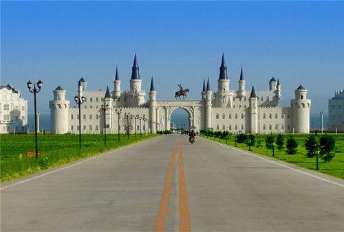 凉城县吹响大力发展旅游产业冲锋号