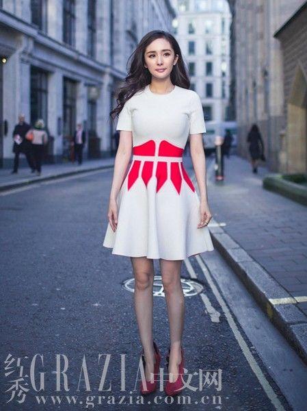 Alexander McQueen裙子