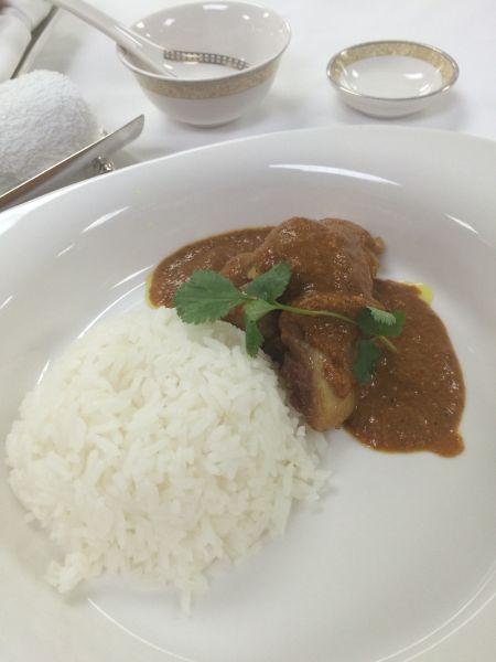 藏式玛沙拉鸡
