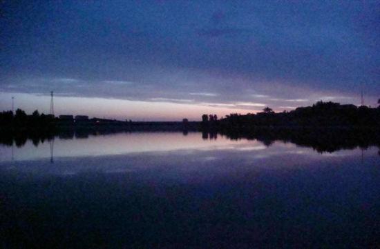 巴图湾水库