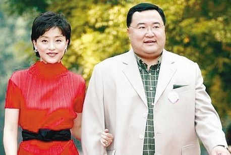 杨澜——事业上的伴侣