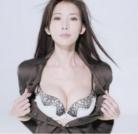 林志玲 胸部 投保1000万人民币
