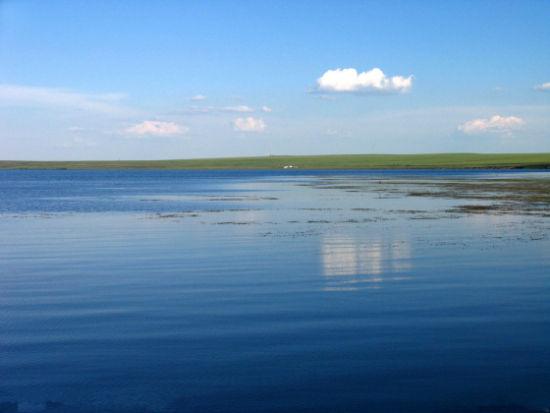 扎格斯太湖