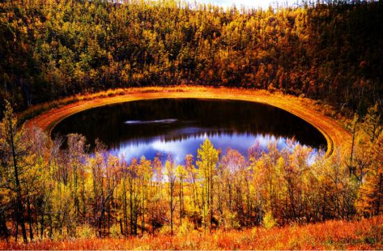 内蒙古自治区阿尔山·柴河旅游景区