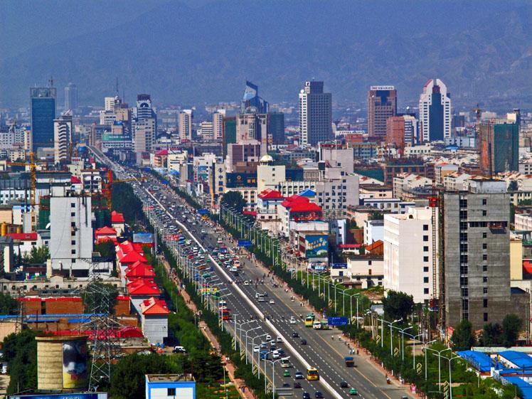 通辽gdp_海南海口与内蒙古通辽的2019年GDP出炉,两者成绩如何(2)