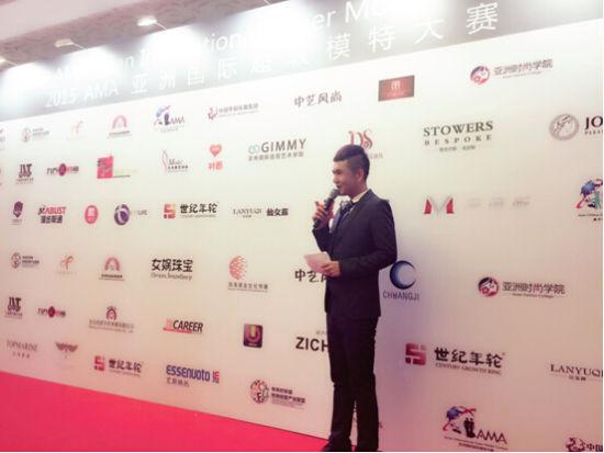 北京电视台主持人王辉