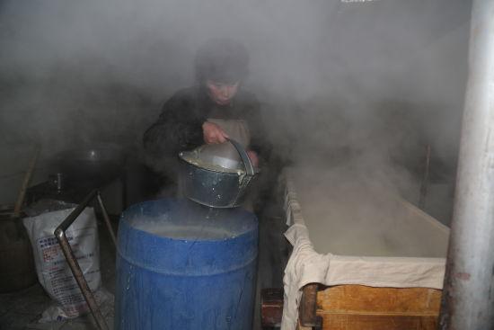呼和浩特市食品药品监督管理局将继续加大豆