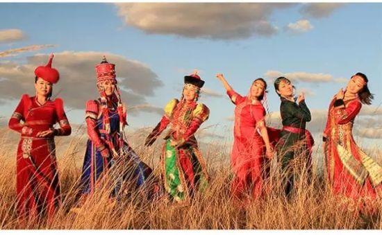内蒙古第二十七届草原旅游那达慕大会进入倒计时
