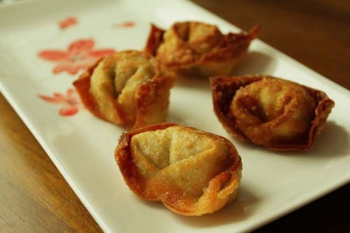 外国元首最爱哪道中国菜?老布什爱北京烤鸭