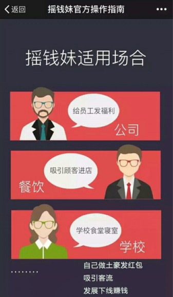 摇钱盒 摇钱妹 官网代理合作及使用激活方法