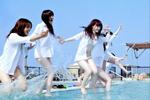 日本女团性感写真