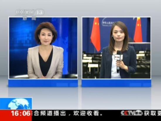 中方回应美国百年领袖论 世界没章鱼保罗