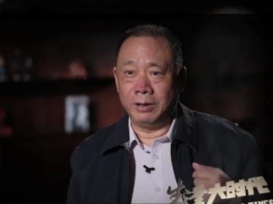 三全集团陈泽民:中国速冻食品领导者