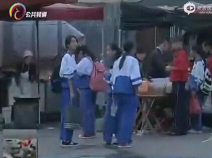 云南一初中多名女生疑遭强迫卖淫警方介入