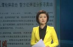 广东河源多人遭枪弹袭击 嫌犯连开数十枪