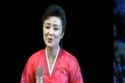 朝鲜飞行员夫妇脱口秀 提金正恩说哭观众