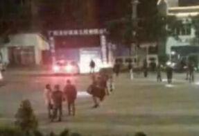 广西警方击毙2名新疆偷渡者 1人在逃